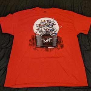 Men's TMNT T-shirt XL NWOT